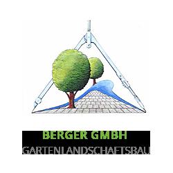 Berger GmbH Gartenlandschaftsbau - Logo